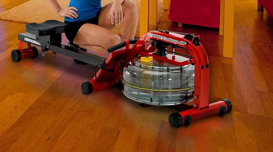 Rowing machines reviews