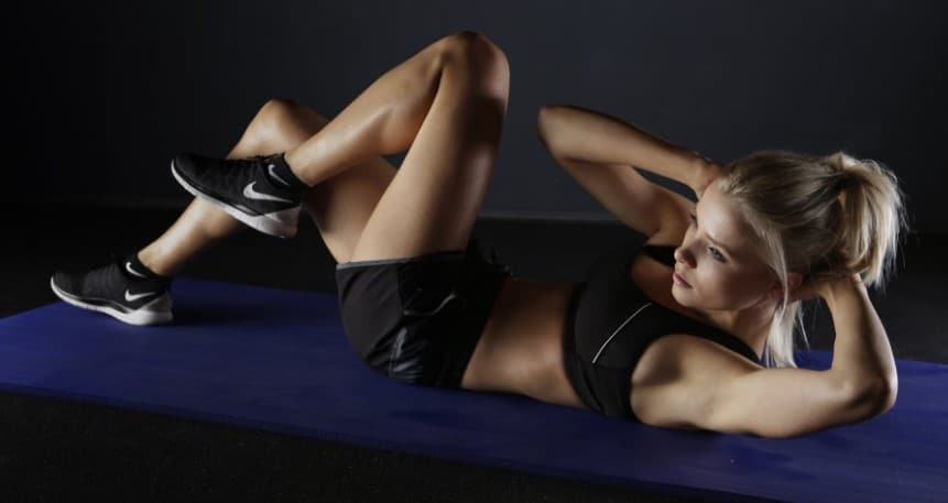 3 Easy Ways to Make Ab Exercise More Effective and More Fun