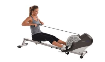 STAMINA ROWING MACHINE: BEST CHEAP WORKOUT EQUIPMENT