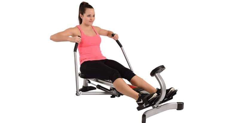 best cheap rowing machines