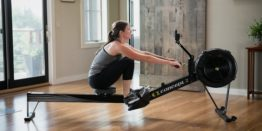 ROWING MACHINE CONCEPT 2 MODEL D : BEST ROWING MACHINE