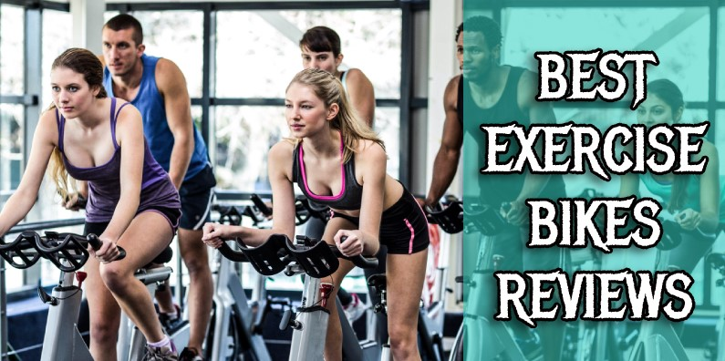 Exercise Bikes Reviews