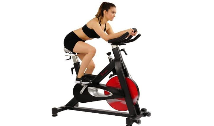 Best Upright Exercise Bike Reviews And Recommendations 2019