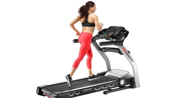 Bowflex BX216 Treadmill