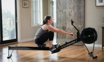 Rowing machine benefits weight loss | A full body weight loss tips.