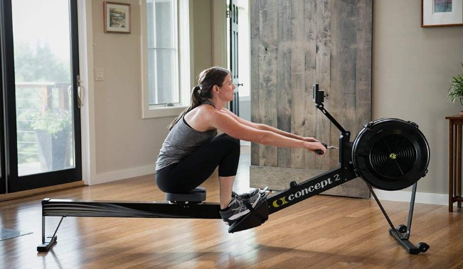 Waterrower Versus Concept 2 | Comparison between two best Rower
