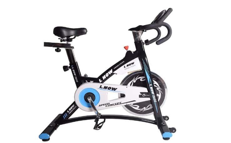 L NOW Upright Bike