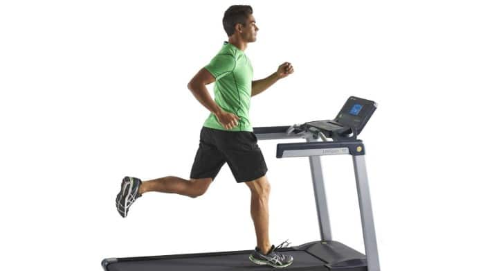 What does the treadmill do for your body