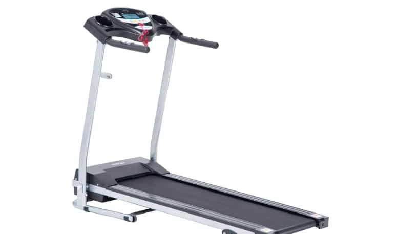 Merax jk1603e folding electric treadmill