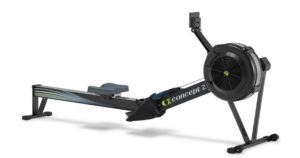 Waterrower Versus Concept 2
