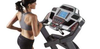 Treadmills with 400 lb weight capacity | Heavy Duty Treadmill 2018
