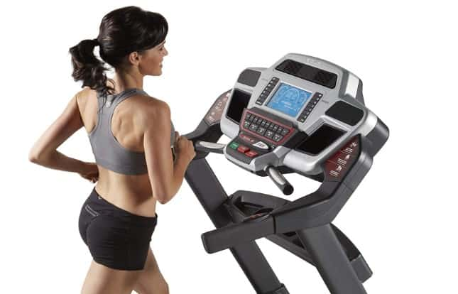 Treadmills with 400 lb weight capacity | Updated (August 2019)