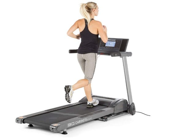 treadmill 400 lbs capacity