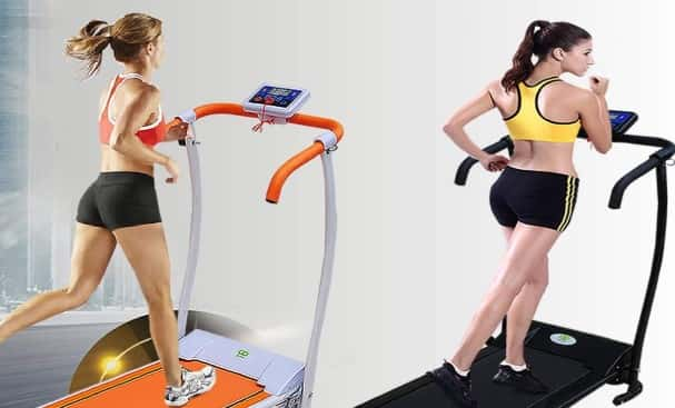 Benefits of treadmill workouts | Best Cardio Workout Option.
