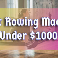 Top 5 Best Rowing Machine under $1000 & buying guide 2019