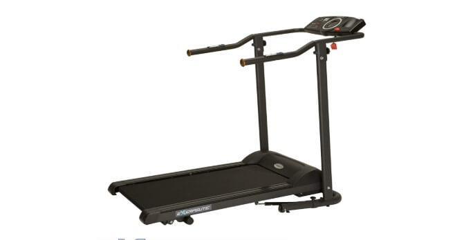 Exerpeutic Electric Treadmill TF1000