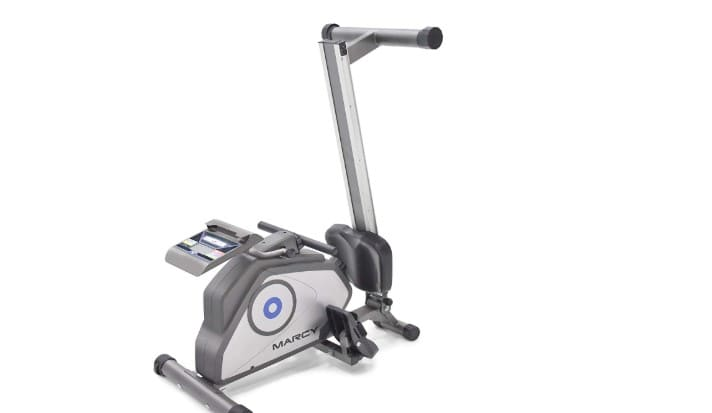 best cheap rowing machine