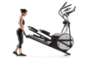 Top 10 Best Elliptical under 1000 Dollars| Best Reviews for 2018
