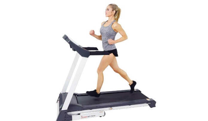 sunny health & fitness treadmill SF-T7515