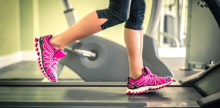 Running on incline treadmill benefits | Treadmill's secrete tips.