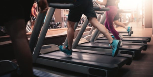 How long should I run on the treadmill
