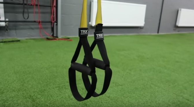 Trx Workout Plan Weight Loss