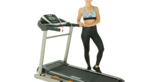 10 best treadmill under $300 | Best Reviews 2018
