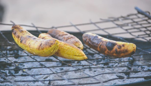 is boiled plantain good for weight loss