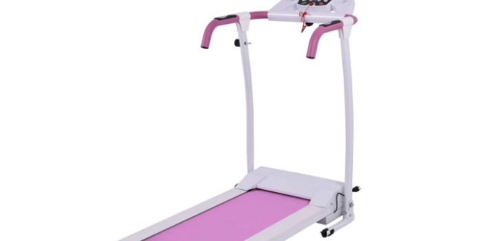 Goplus 800W Review | Best affordable Treadmill 2018.