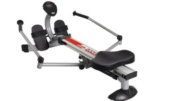 Stamina Body Trac Glider 1050 Rowing Machine Review.
