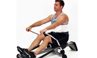kettler rowing machine review | Full body indoor exerciser.