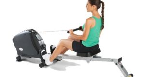 LifeSpan RW1000 Review   Best cheap Indoor Rower 2019.