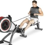 Marcy turbine rower reviews