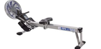Stamina ATS 1405 air rower review Updated [2019].