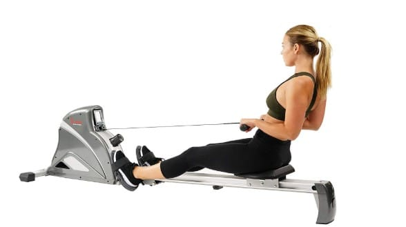 Sunny Health & Fitness SF-RW5508 Ultra Tension Rower