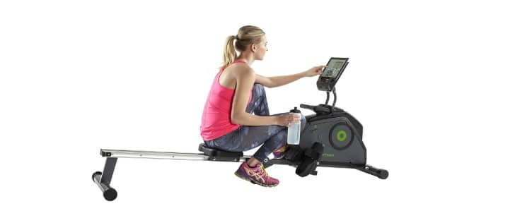 Tunturi R30 Rower Reviews | One of the best magnetic rower 2019