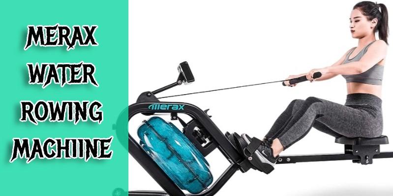 Merax Water Rowing Machine reviews