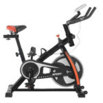 Akonza Stationary Exercise LED Cycling Bicycle