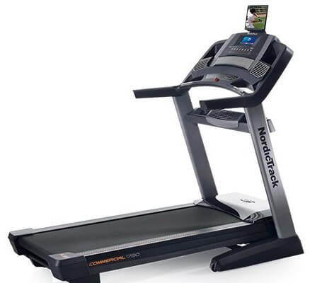 Nordic Track Commercial 1750 Treadmill