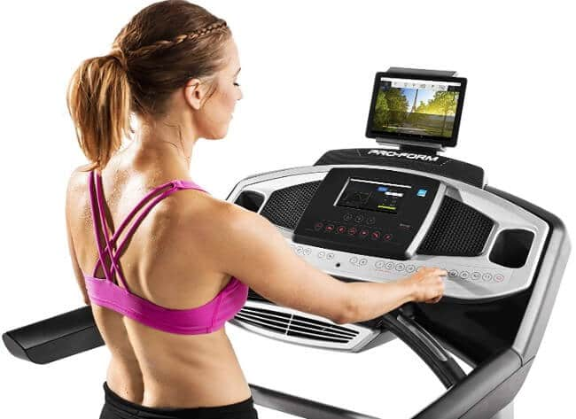 Proform power 1295i treadmill reviews