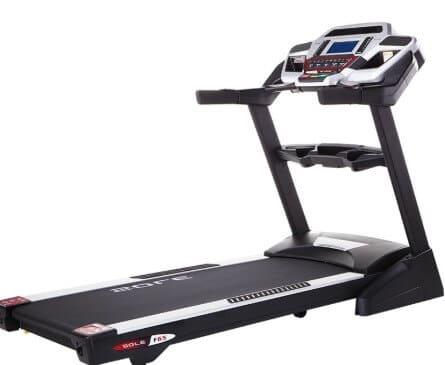 Sole f65 treadmill reviews
