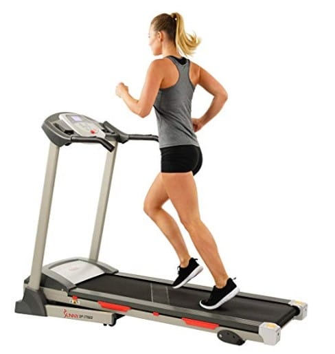 Sunny Health & Fitness SF-T7603 Treadmill