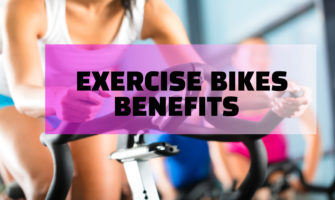 Exercise bike benefits | Best fitness solutions for everyone.