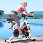 HARISON Pro Indoor Cycling Bike
