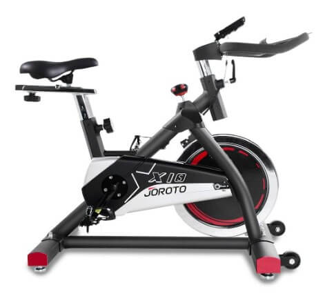 JOROTO Indoor Cycling Bike