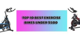 Top 10 Best Exercise Bike under $500 | Best Choice for 2019