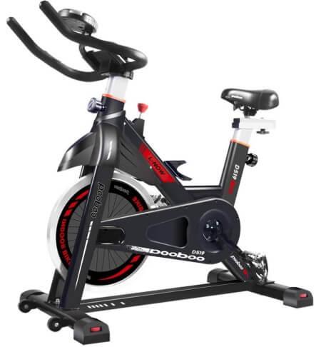 Best exercise bike under 500 dollars