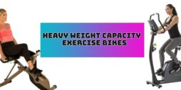 400 pound weight capacity exercise bike for home use.