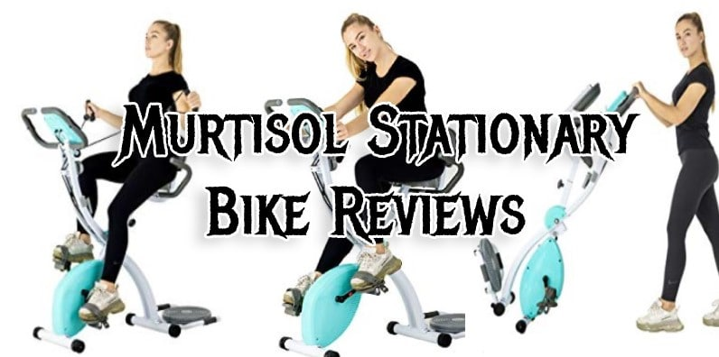 Murtisol Stationary Bike Reviews