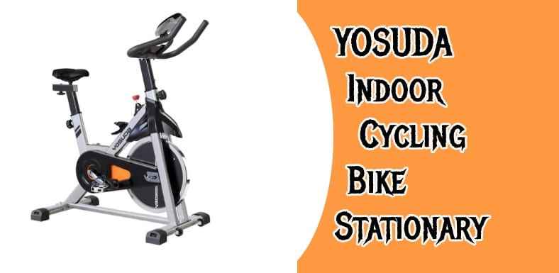 Yosuda Indoor Cycling Bike Stationary Review